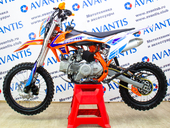 Питбайк Avantis 190 Classic 17/14 (190 кубов) - Фото 1