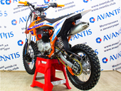 Питбайк Avantis 190 Classic 17/14 (190 кубов) - Фото 2