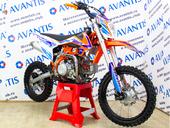 Питбайк Avantis 190 Classic 17/14 (190 кубов) - Фото 6