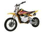 Электрический мотоцикл Razor MX650 Dirt Rocket - Фото 0