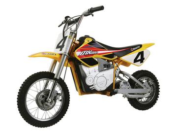 Электрический мотоцикл Razor MX650 Dirt Rocket