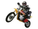 Электрический мотоцикл Razor MX650 Dirt Rocket - Фото 1