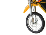 Электрический мотоцикл Razor MX650 Dirt Rocket - Фото 8