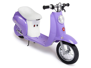 Электрический мотоцикл Razor Pocket Mod Betty - Фото 0