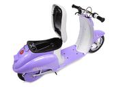 Электрический мотоцикл Razor Pocket Mod Betty - Фото 4