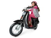 Электрический мотоцикл Razor Pocket Mod Vapor - Фото 1