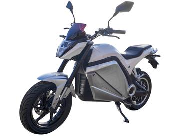 Электромотоцикл для взрослых Simargl V5 (3kW / 20-40Ah) - Фото 0