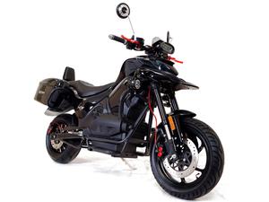 Электромотоцикл для взрослых URBAN (1-3kW / 32-80Ah) - Фото 0