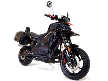 Электромотоцикл для взрослых URBAN (1-3kW / 32-80Ah)