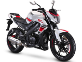 Мотоцикл Wels Ghost 250cc - Фото 0