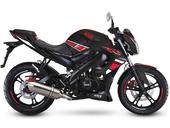 Мотоцикл Wels Ghost 250cc - Фото 2