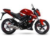 Мотоцикл Wels Ghost 250cc - Фото 3