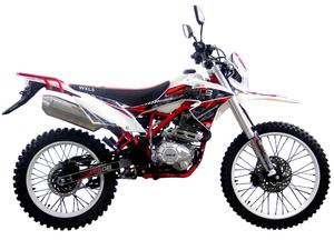 Мотоцикл WELS MX250RX - Фото 0