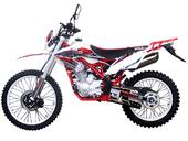 Мотоцикл WELS MX250RX - Фото 1
