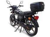 Мотоцикл Wels TrueSpirit 110cc - Фото 2