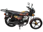 Мотоцикл Wels TrueSpirit 110cc - Фото 3