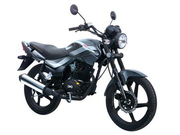 Мотоцикл XMOTO FX200 - Фото 0