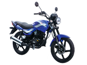 Мотоцикл XMOTO FX200 - Фото 1