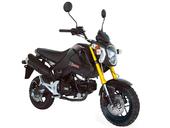 Мотоцикл XMOTO MSX125 - Фото 1