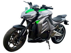 Электромотоцикл для взрослых Z1000 (3-15kW / 20-150Ah) - Фото 0