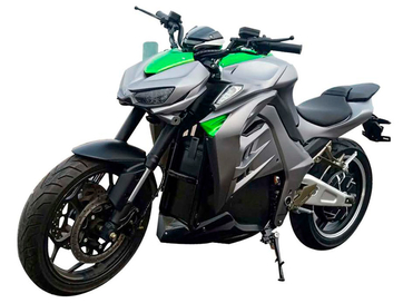 Электромотоцикл для взрослых Z1000 (3-15kW / 20-150Ah)