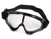 Защитные очки для мотокросса Airsoft - Фото 2