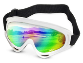 Защитные очки для мотокросса Airsoft - Фото 1