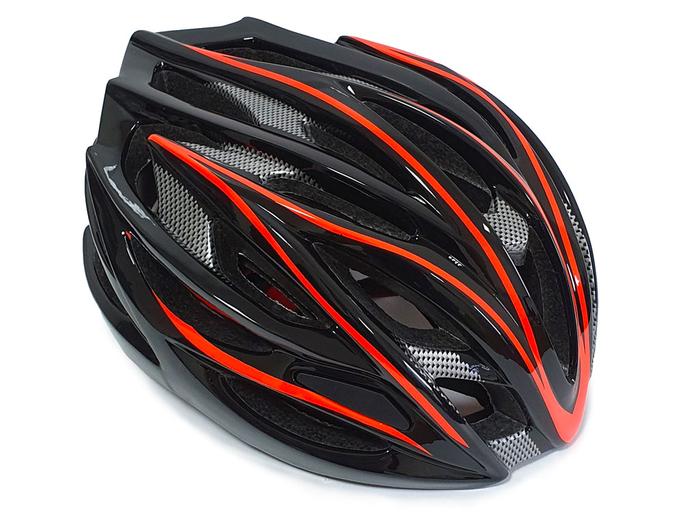 Шлем велосипедный HeadSafe