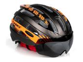 Шлем велосипедный Inbike S3 Light - Фото 0