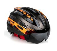 Шлем велосипедный Inbike S3 Light