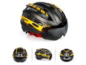 Шлем велосипедный Inbike S3 Light - Фото 9