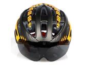 Шлем велосипедный Inbike S3 Light - Фото 1