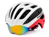 Шлем велосипедный PROMEND G3 - Фото 5