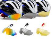 Шлем велосипедный PROMEND G3 - Фото 1