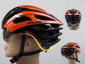 Шлем велосипедный PROMEND G3 - Фото 2