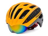 Шлем велосипедный PROMEND G3 - Фото 4