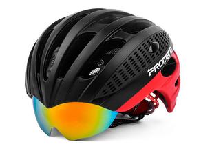 Шлем велосипедный PROMEND G3