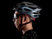 Шлем велосипедный RockBros AIR XT Gray - Фото 4
