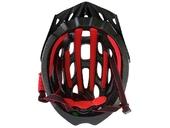 Шлем велосипедный RockBros AIR XT Red - Фото 3