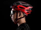 Шлем велосипедный RockBros AIR XT Red - Фото 4