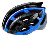 Шлем велосипедный RTS Protect M1 Blue - Фото 0