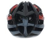 Шлем велосипедный RTS Protect M1 Red - Фото 2