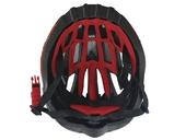 Шлем велосипедный RTS Protect M1 Red - Фото 3