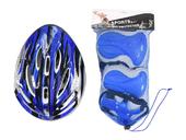 Комплект защиты для велосипедиста VRM-15 - Фото 1