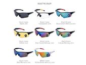 Спортивные очки BinRazor RS - Фото 2