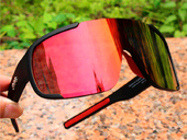 Спортивные очки POC Aspire - Фото 8