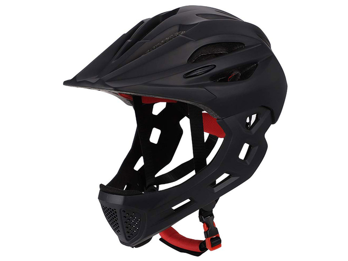 Велосипедный шлем RSV Cross BX (Full Face)