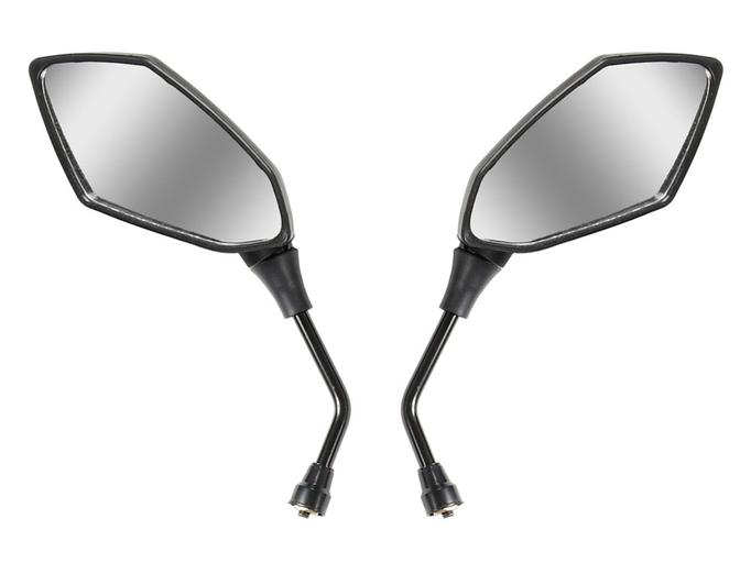 Комплект зеркал заднего вида Razor X