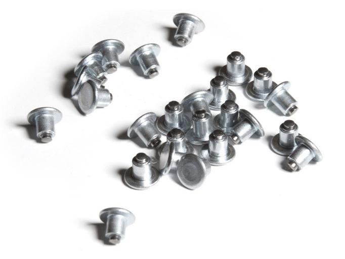 Комплект из 240 шипов с инструментом для фэтпокрышек Snow Shoe XL и Snow Avalanche