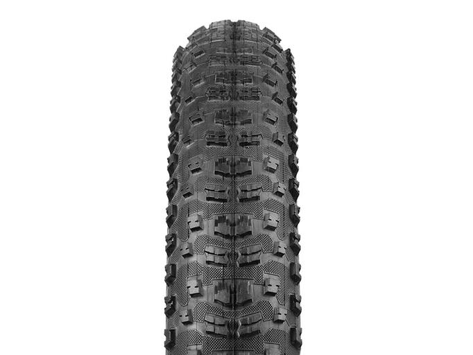 Покрышка для фэтбайка 27.5 на 2.8 дюймов VeeTire Bulldozer (B37312)